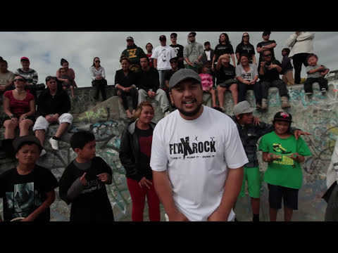 Tipene - West Side Hori [OFFICIAL VIDEO]