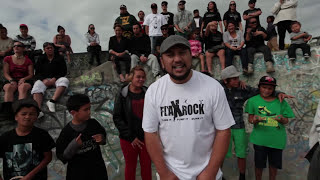 Tipene - West Side Hori [OFFICIAL VIDEO]