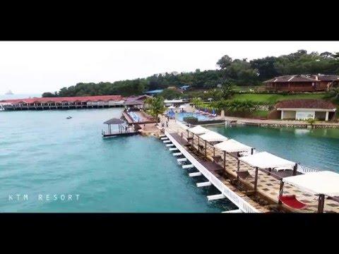 KTM Resort Batam Riau, Indonesia