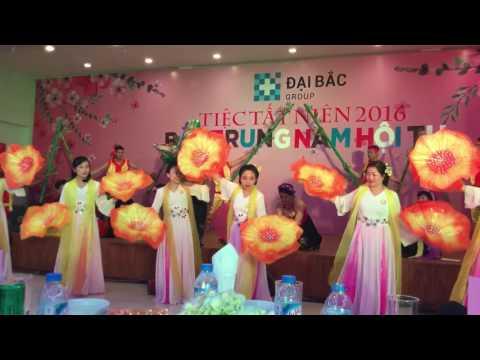 Quán quân got talent DBC group