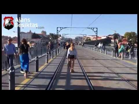 Porto şehrini tanıyalım