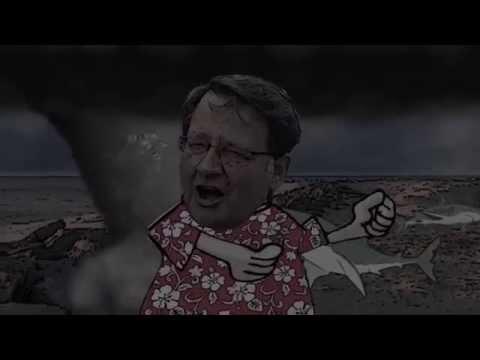 Gary Peters Loan Sharknado