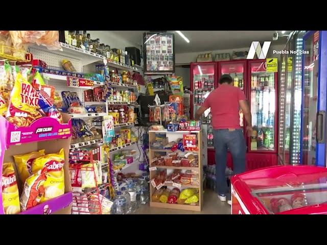 #SET #PueblaNoticias Sí hay incrementos en precios; exigen a Profeco cumpla funciones