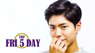 Top 5 Rich Guy Poor Girl Korean Dramas 2016