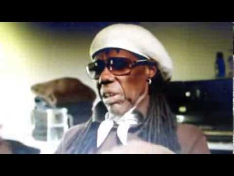 Nile Rodgers explains Roxy Music's influence on Chic