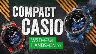 видео Casio