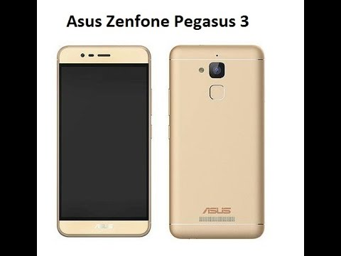AsusZenfone Pegasus 3