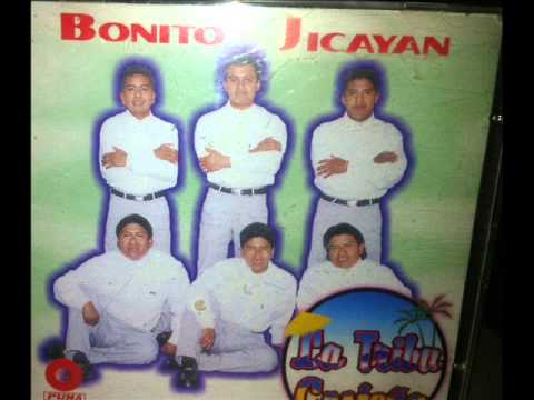 "Son Jicayanero La Tribu Costeña ""Cd Bonito Jicayan"""