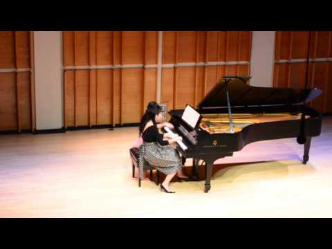 NYMA Merkin Hall: Peng Lin & Ms. ChenXin Xu