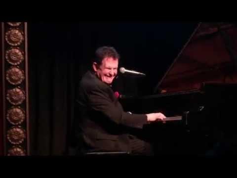 Al Copley - What A Wonderful World - The Triad, NYC - 11.4.15