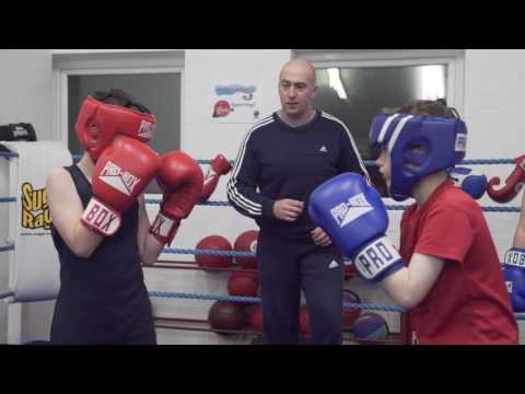 Glendale Amateur Boxing & Fitness Club - Satellite Club