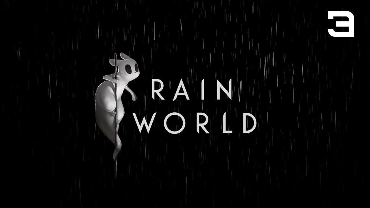 Lets Play - Rain World - Del 3 Naturen er skræmmende Af - Youtube-1549
