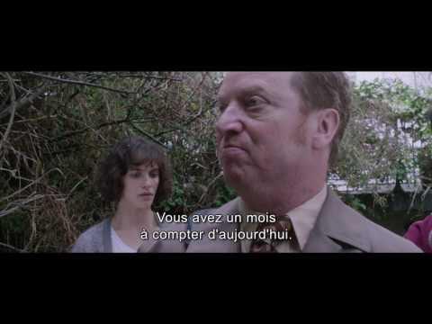 LE MERVEILLEUX JARDIN SECRET DE BELLA BROWN (This Beautiful Fantastic) - TRAILER VOST