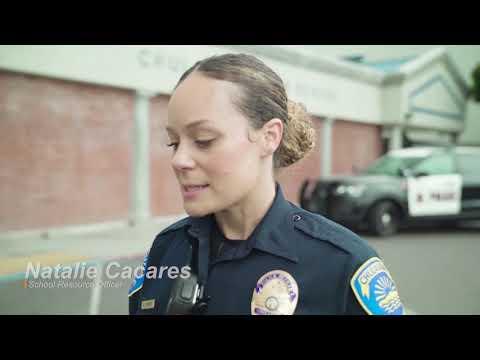 Chula Vista Police Foundation 2018