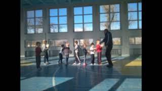 НВК № 70 уроки фізкультури з елементами футболу