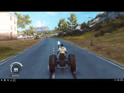 6 Just Cause 3 mods you need to play