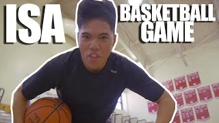 D-TRIX MVP AT BASKETBALL TOURNAMENT!