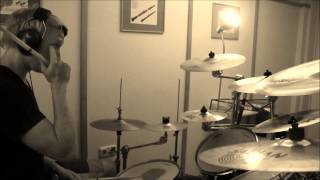 Burzum - Spell of Destruction - Drum Cover