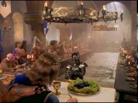 Le Chevalier Hors Du Temps avec Whoopi Goldberg en français complet