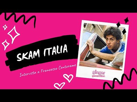 SKAM Italia 4 - Intervista a Francesco Centorame