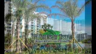 Palms Of Destin Vacation Rental