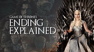 Game Of Thrones Season 8 Episode 6 Finale Ending Explained Full Breakdown Who Lives, Who ...