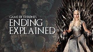 Game Of Thrones Season 8 Episode 6 Finale Ending Explained Full Breakdown  Who Lives Who Dies