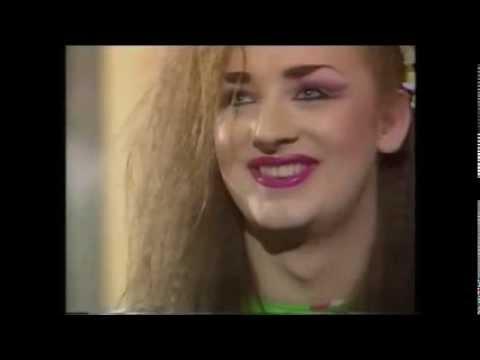 Culture Club - Victims (1983) | FunnyCat.TV