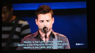 This is Amazing Love - Jeremy Riddle, Bethel Church, April 1, 2012