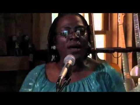 """Hot Fun In The Summertime""-Daryl Hall, Sharon Jones"