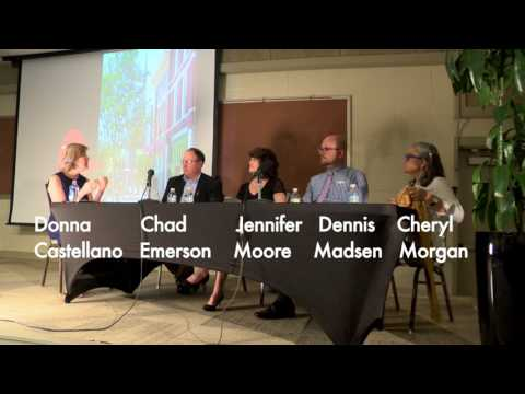 Preservation & Placemaking: Panel Discussion on how Celebrating our History can Enhance our Future