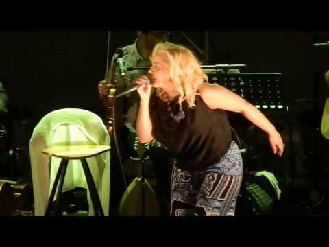 Νατάσα Μποφίλιου-Λόλα live