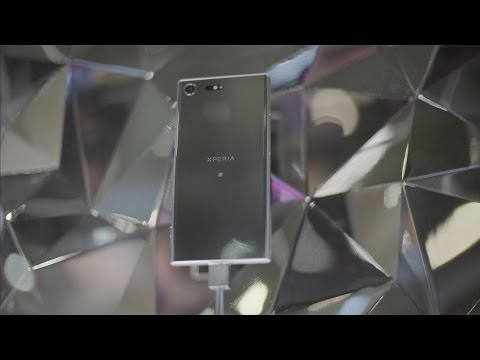 Mobile World Congress 2017 – Sony Xperia Highlights