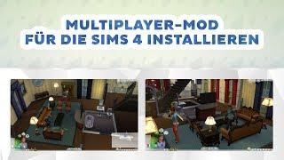 Die Sims 4: Multiplayermod - Installationsanleitung | Modvorstellung | sims-blog.de