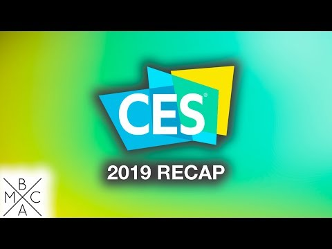CES 2019 RECAP: An Experience To Remember!