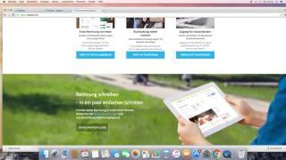 Debitoor Kunde Produkt Rechnung teil 02