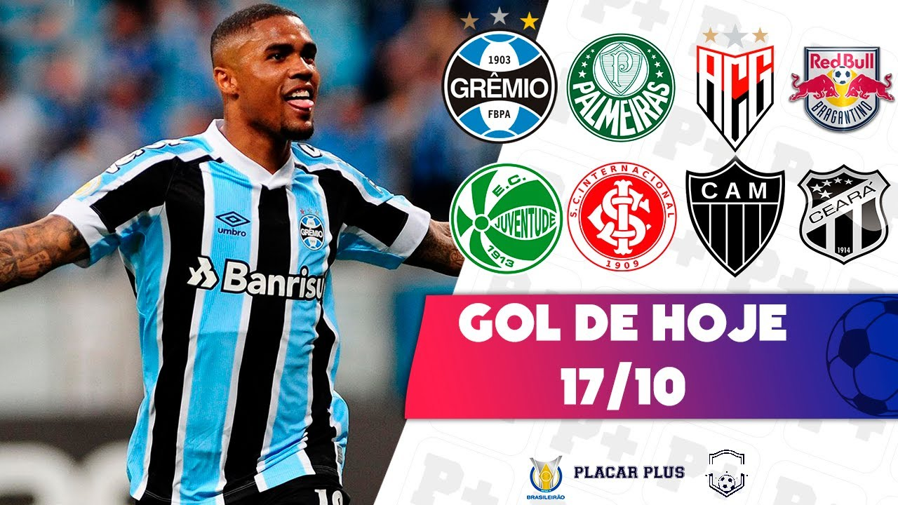 Download GOLS DESTE DOMINGO 17/10/21   GOLS DE HOJE PELO BRASILEIRÃO SÉRIES A   GOLS DE HOJE   HD