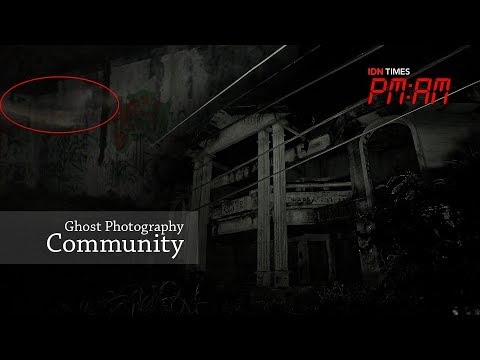 PM:AM [S1 - E3] Feat. Ghost Photography Community