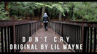 Dont Cry (Lil Wayne hiphop violin remix) - Rhett Price - Lil Wayne feat. xxxtentacion
