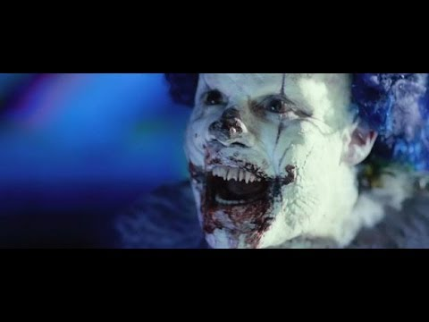 Trailer Clown