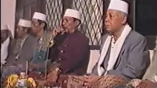 Habib Ali Bin Sholeh Al Athos oktober 1999