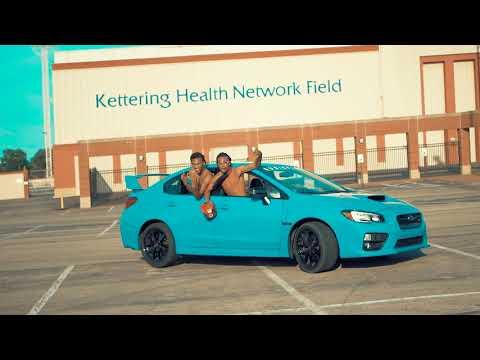 NSU Bo - The Fish ft. DHendo Prod. Yung Kairo  (Official Music Video)