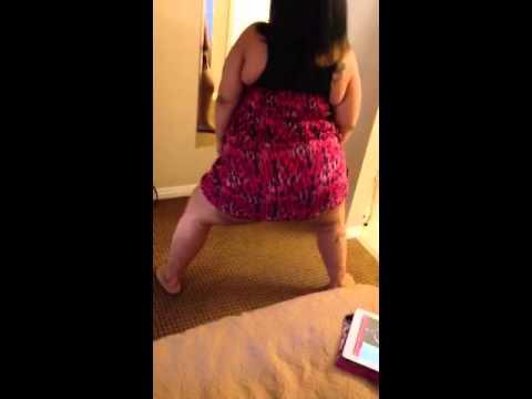 fat mature amateur booty