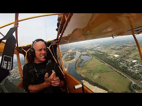Alain fly vintage