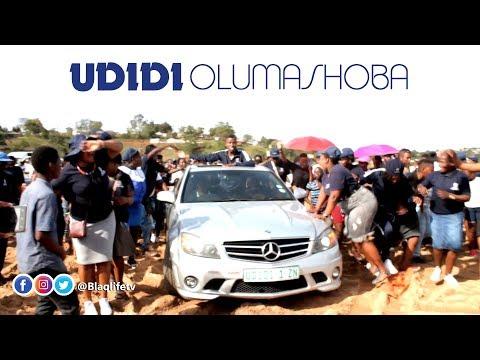 Udidi Olumashola Cd Launch Part1 Abasemzini Ft Khuzani & Inkosi Yamagcokama