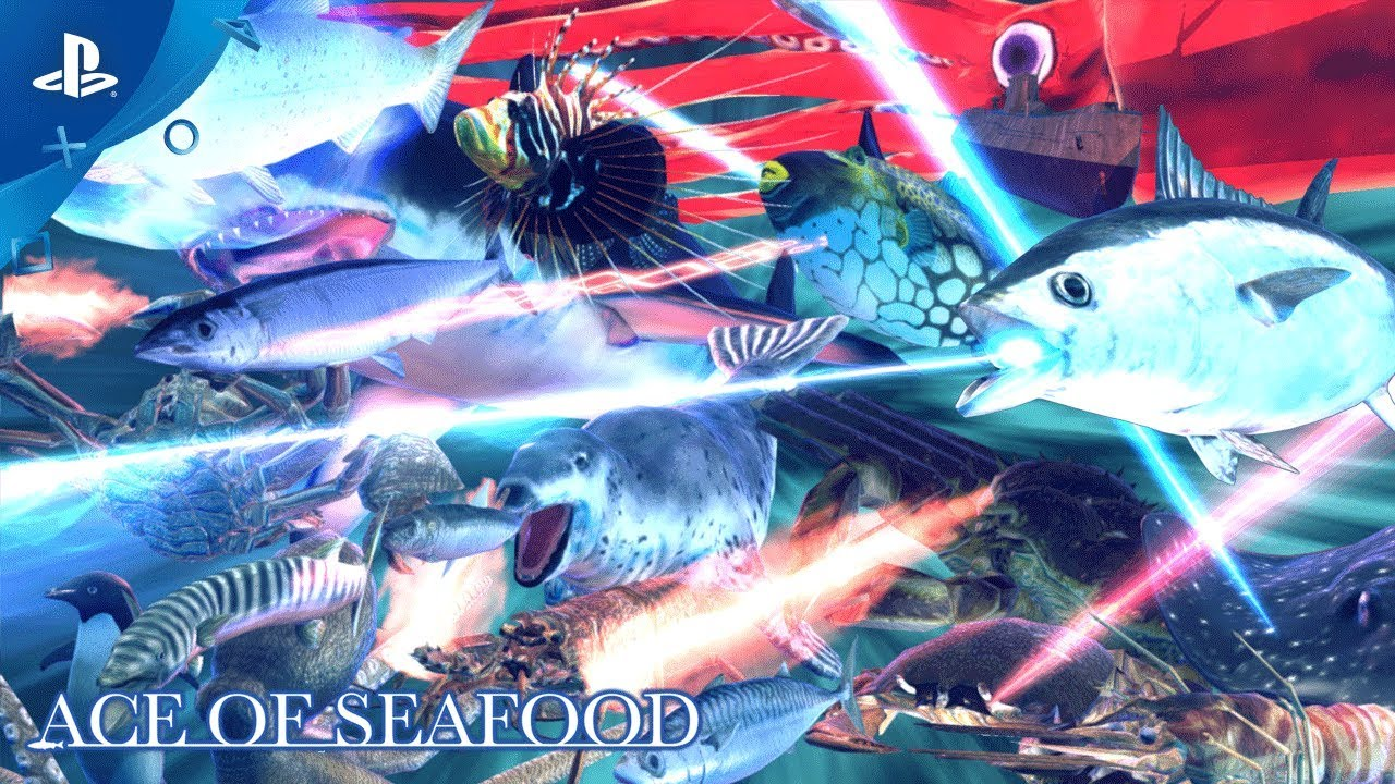 「ace of seafood」の画像検索結果