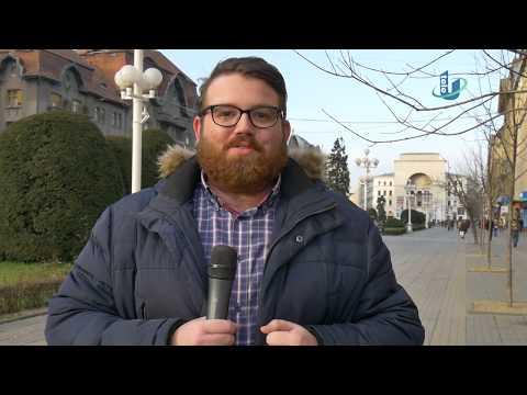TeleU: Minutul de Istorie. Opera Nationala Romana Timisoara