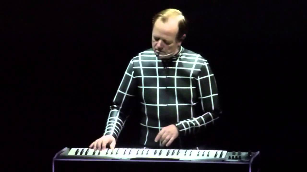 Kraftwerk Tour De France As Featured In The Film Breakdance