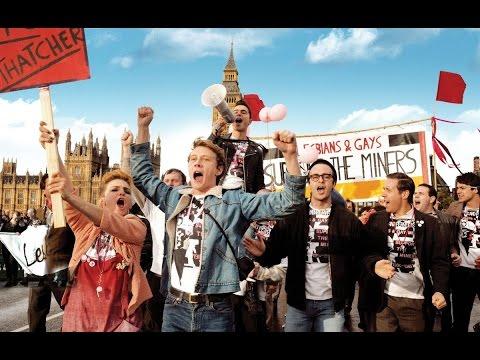 Видео Гордость 2014 фильм смотреть онлайн