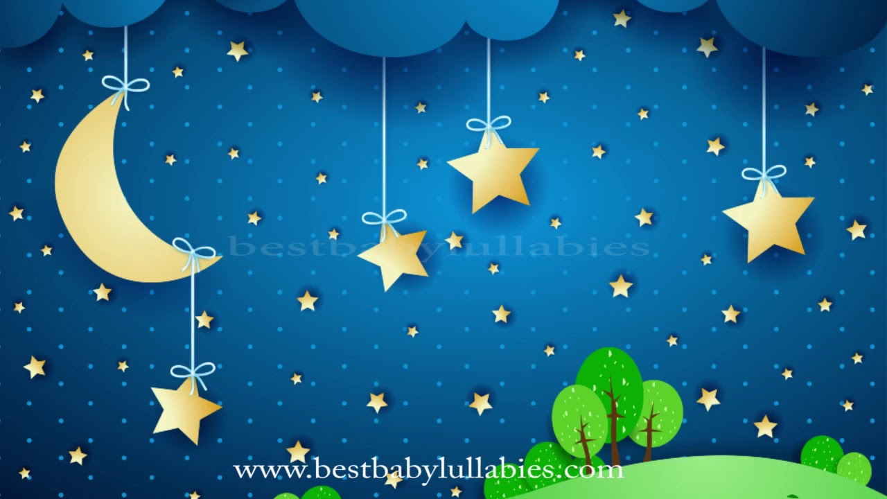 Lullaby for Babies To Go To Sleep-Baby Lullaby Songs Go To Sleep- Lullabies Baby Sleep Music Songs